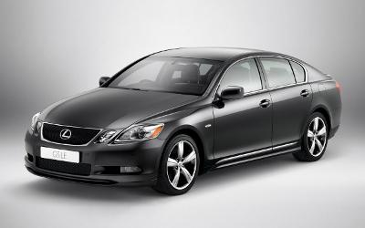 Ремонт АКПП Lexus GS300