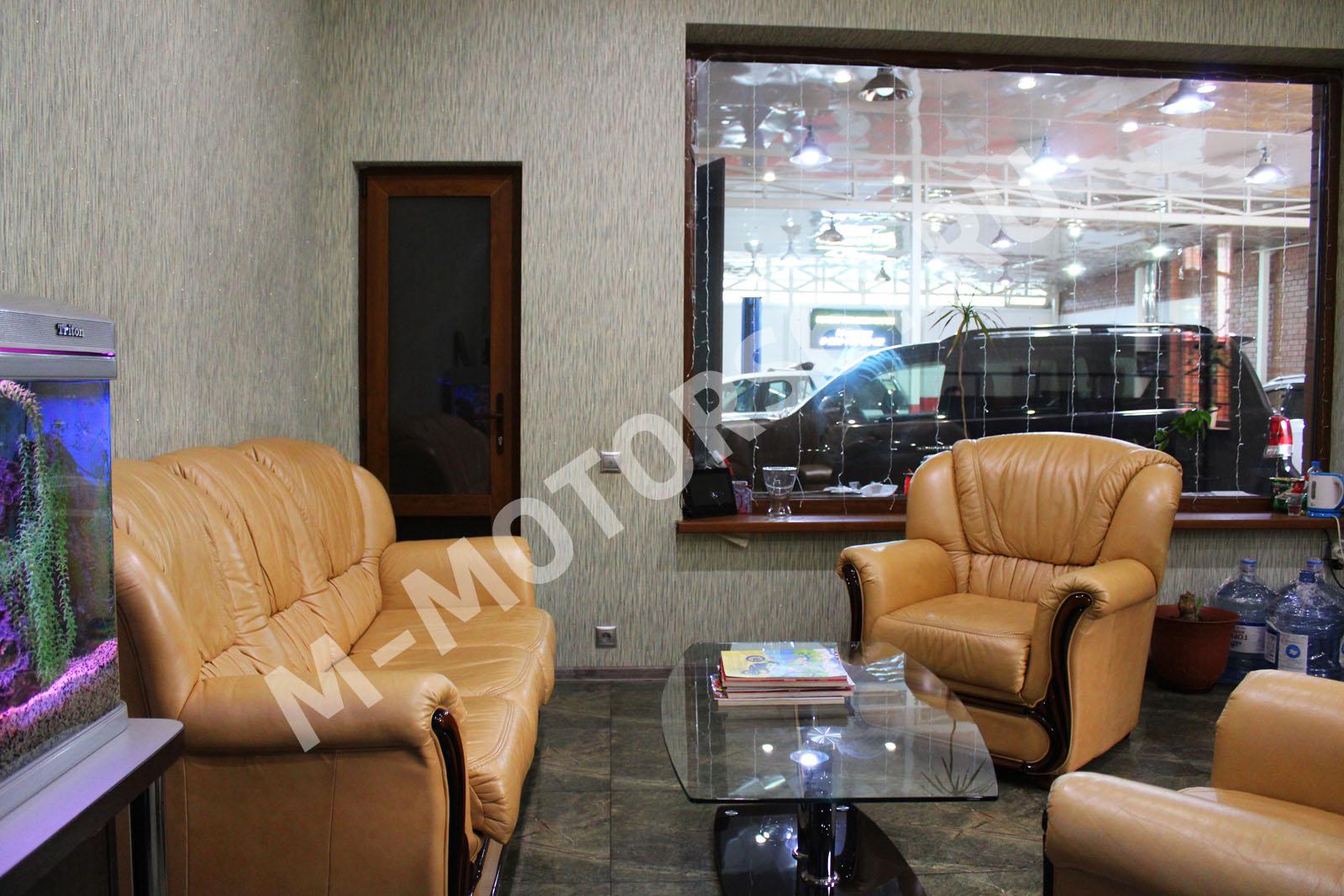 Офис M-motors